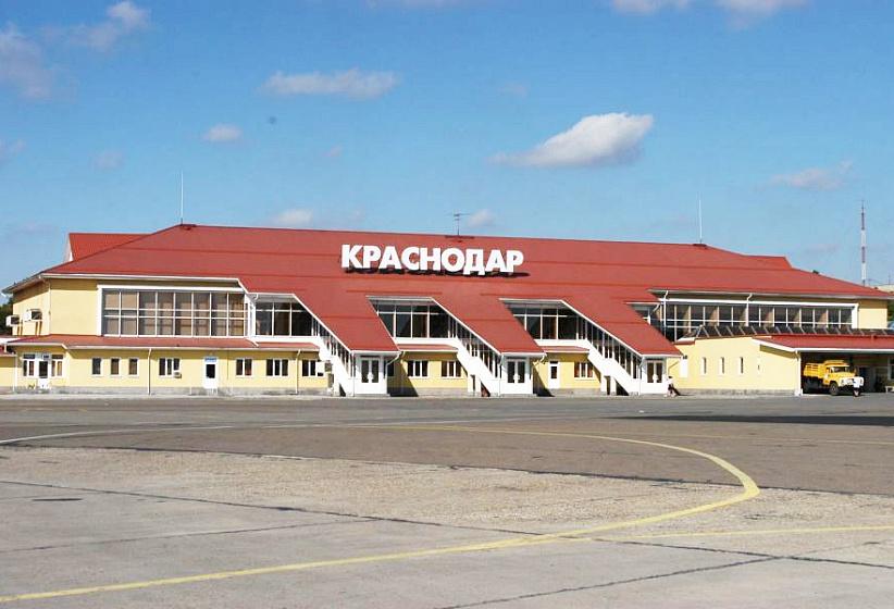 pashkovsky airport
